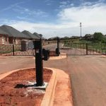 gate system install and service